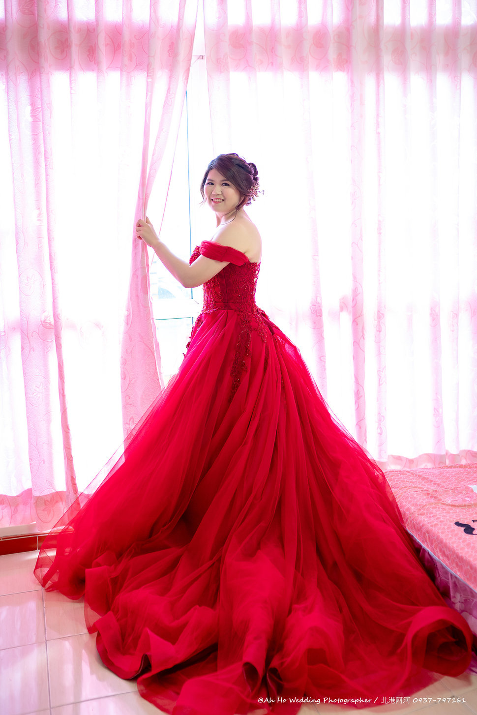 AhHo Wedding TEL-0937797161 lineID-chiupeiho-27 - 北港阿河婚攝 AhHoWedding - 結婚吧