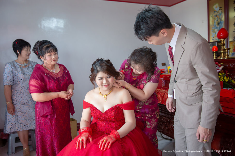 AhHo Wedding TEL-0937797161 lineID-chiupeiho-95 - 北港阿河婚攝 AhHoWedding - 結婚吧