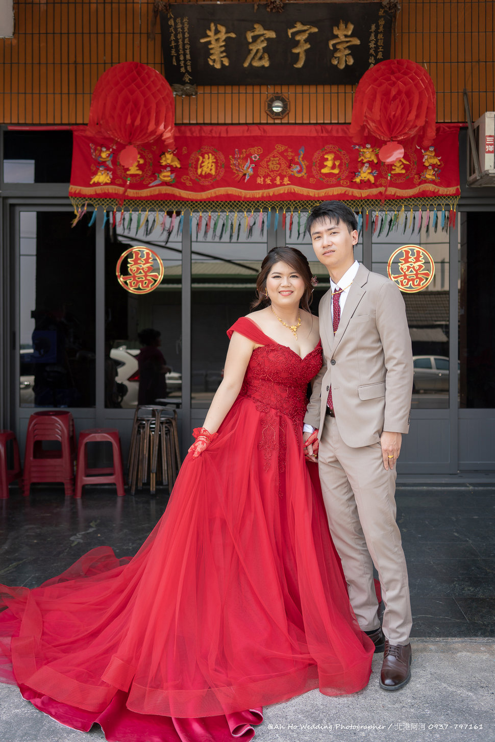 AhHo Wedding TEL-0937797161 lineID-chiupeiho-198 - 北港阿河婚攝 AhHoWedding - 結婚吧
