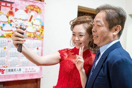 【雲林婚攝】 奕升+孟詩 訂婚午宴 (禾賓宴會廳)