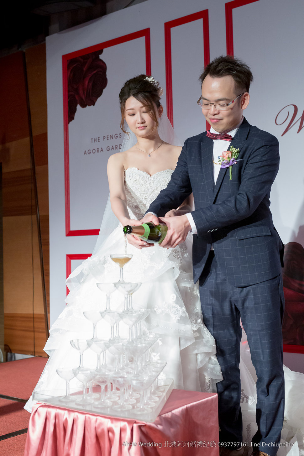 AhHo Wedding   LINE ID  chiupeiho-190 - AhHoWedding/阿河婚攝《結婚吧》