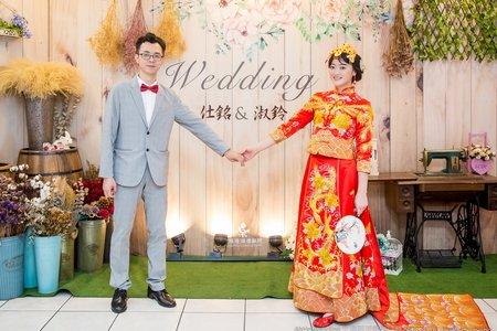 2020.05.30仕銘&淑鈴 訂婚午宴 (斗六 北海餐廳)