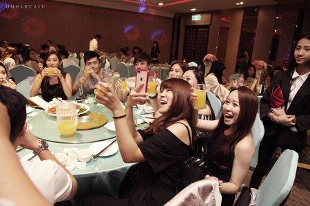 ●鼎翔+江婷●單午宴