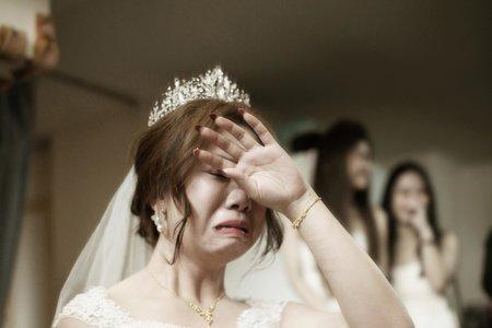 ●嘉偉+思盈●迎娶文定雙儀式+午宴