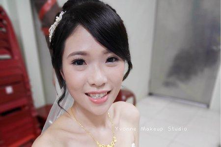 新娘-戴安