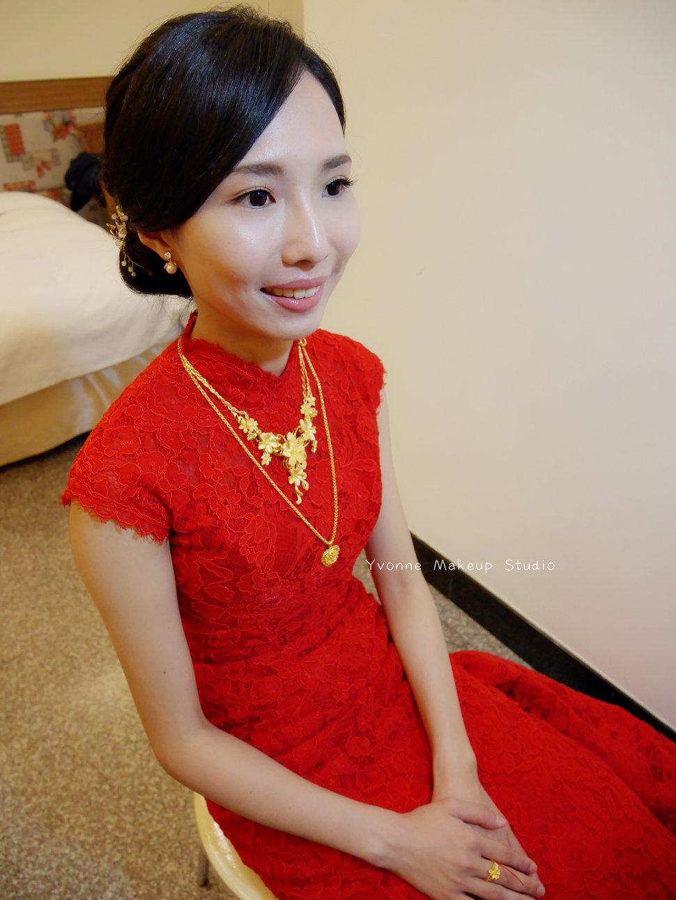 IMG_8437 - 做懂妳的新秘 Yvonne 嘉云《結婚吧》