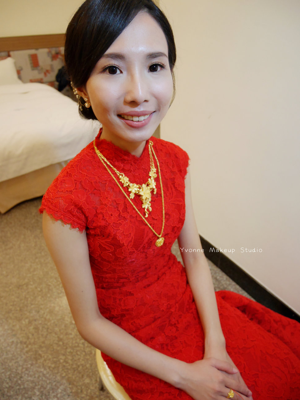 IMG_8438 - 做懂妳的新秘 Yvonne 嘉云《結婚吧》