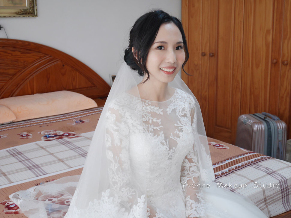 IMG_8602 - 做懂妳的新秘 Yvonne 嘉云《結婚吧》