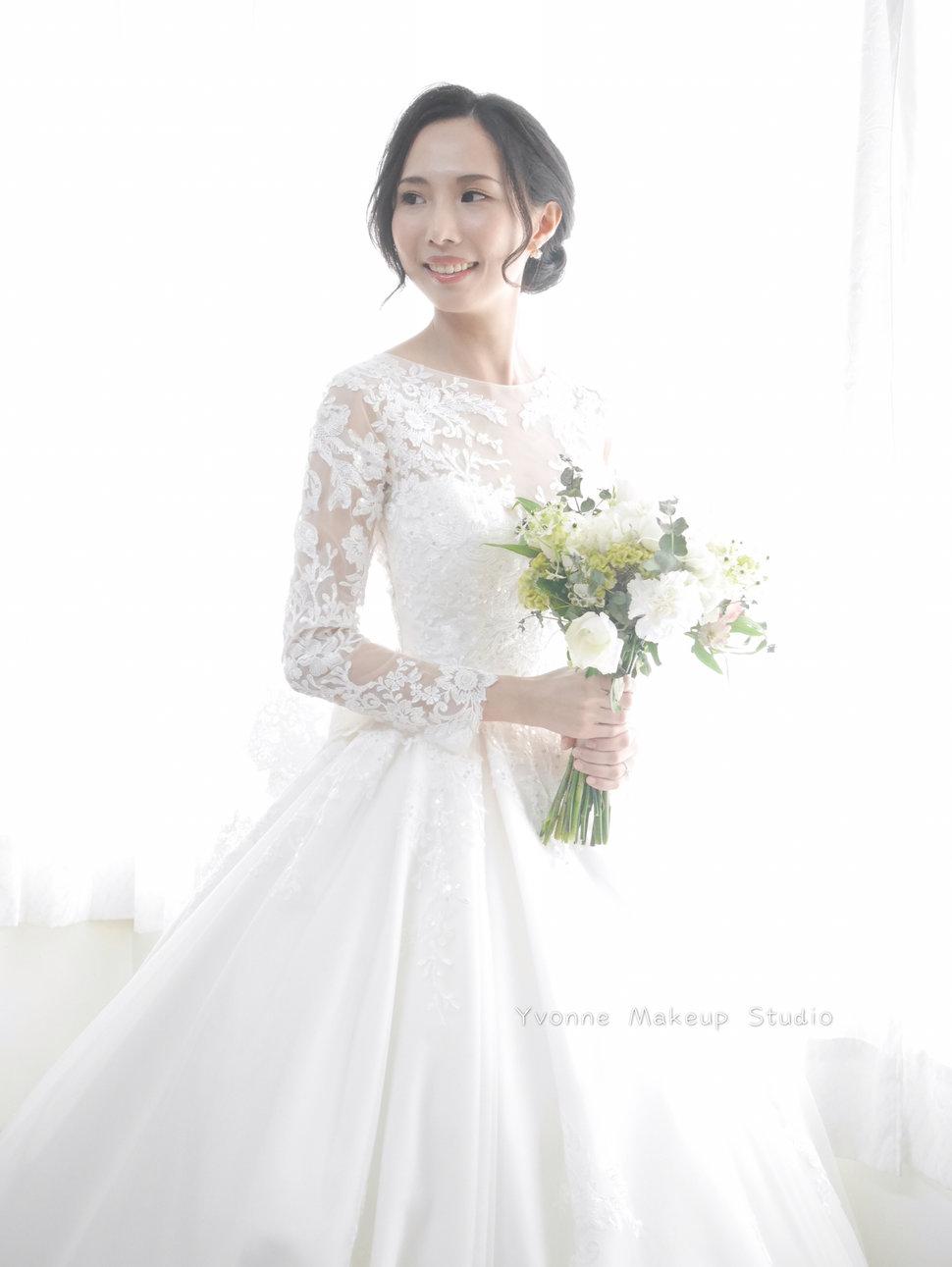 IMG_8606 - 做懂妳的新秘 Yvonne 嘉云《結婚吧》