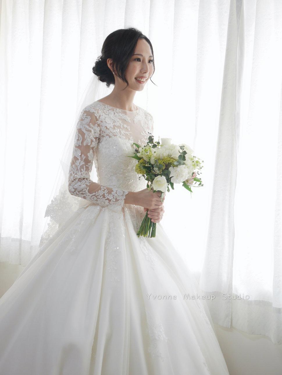 IMG_8608 - 做懂妳的新秘 Yvonne 嘉云《結婚吧》