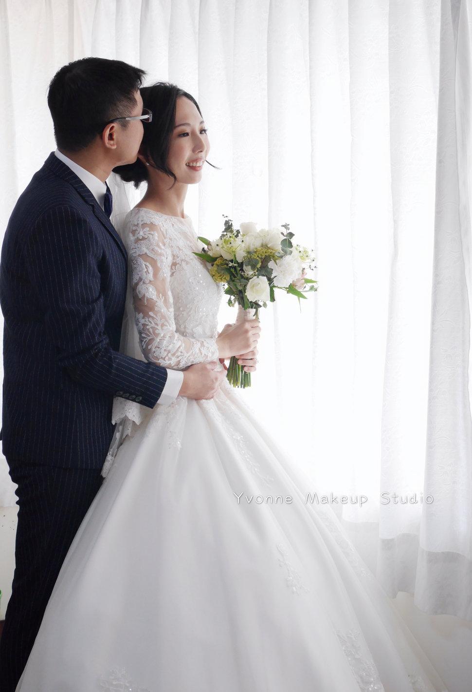 IMG_8604 - 做懂妳的新秘 Yvonne 嘉云《結婚吧》