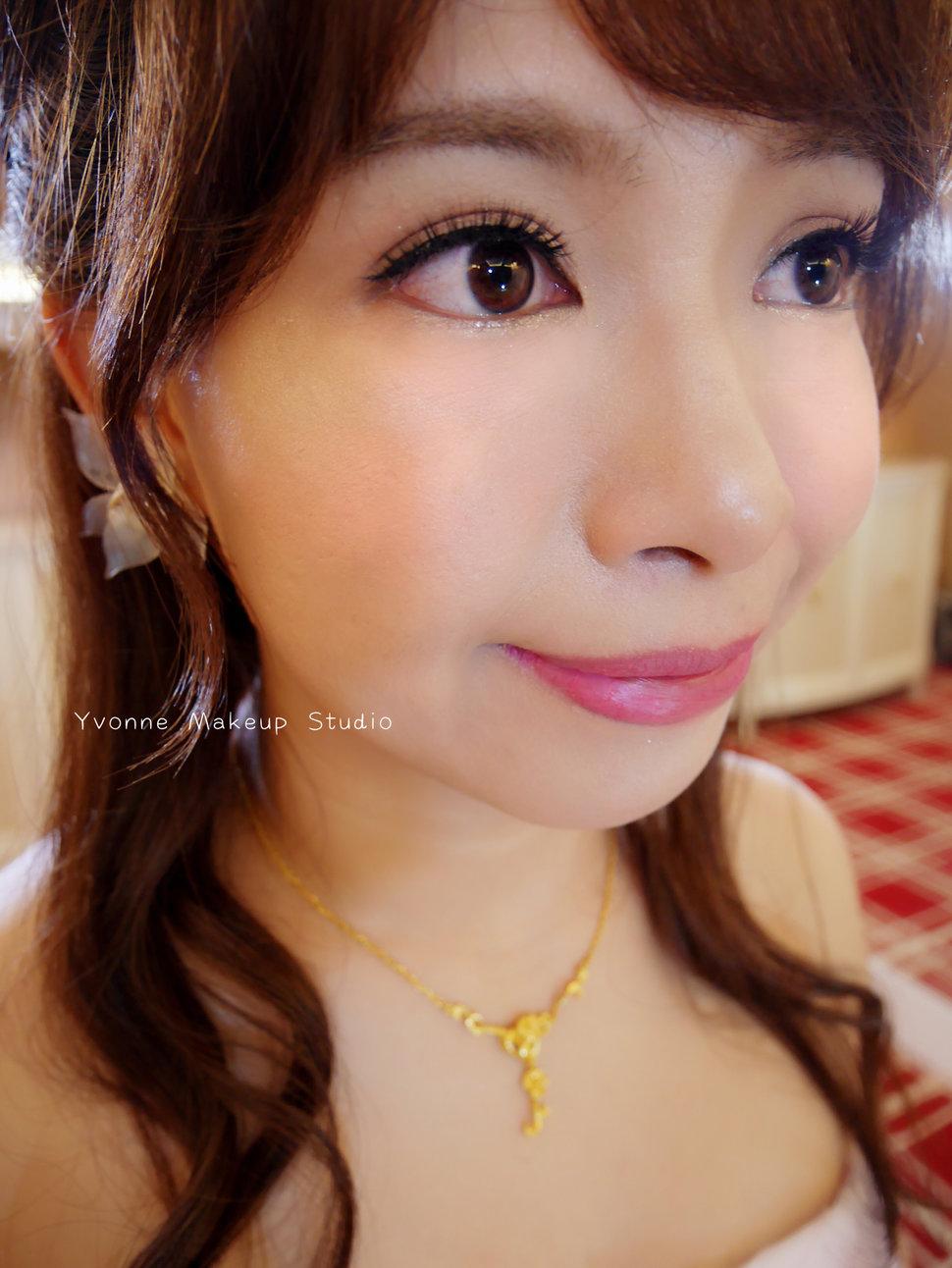 IMG_7333 - 做懂妳的新秘 Yvonne 嘉云《結婚吧》