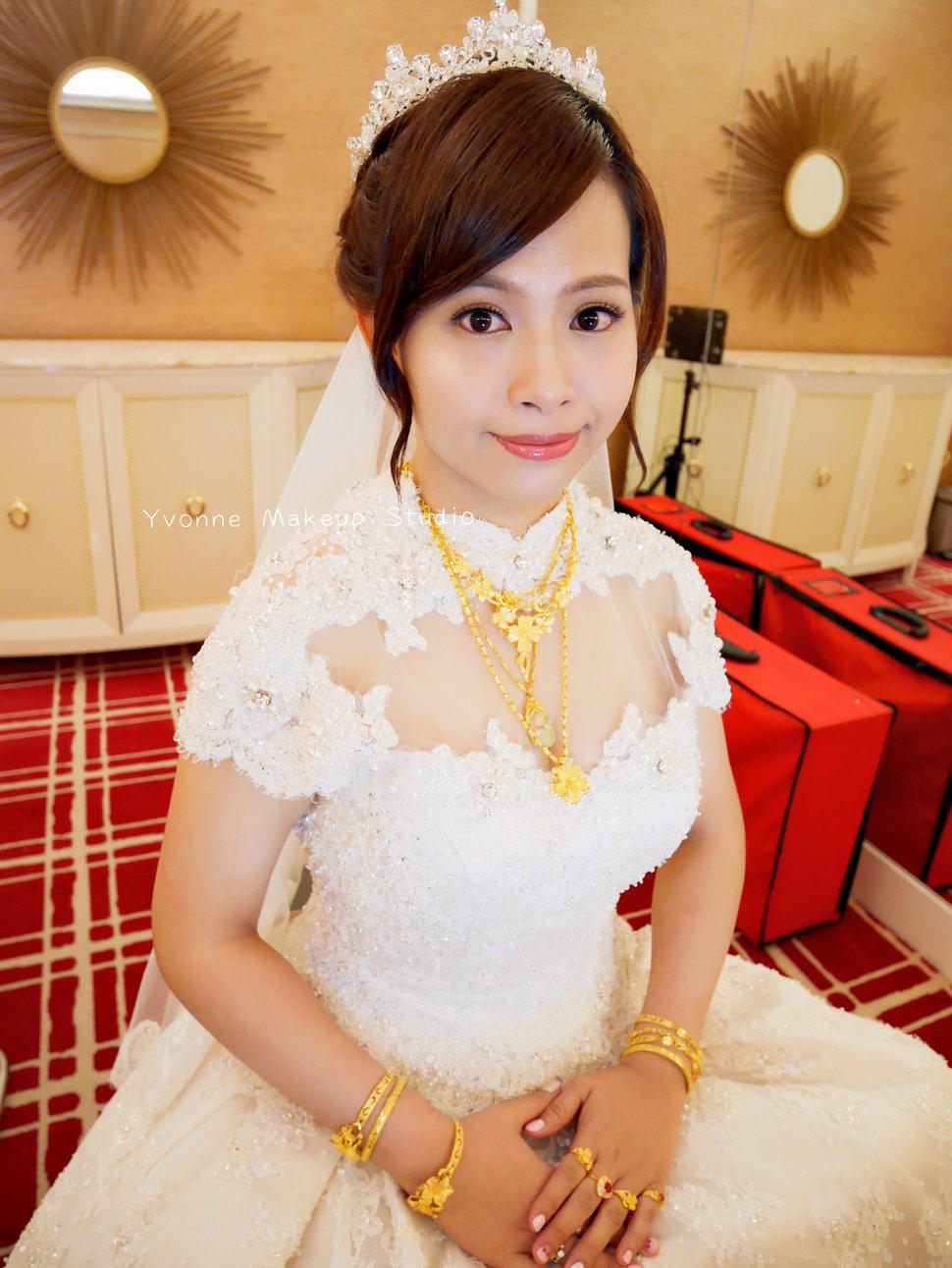 IMG_6668 - 做懂妳的新秘 Yvonne 嘉云《結婚吧》