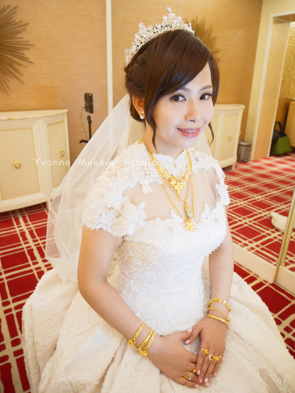 IMG_6675 - 做懂妳的新秘 Yvonne 嘉云《結婚吧》