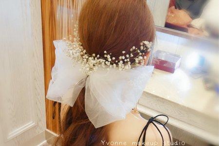 閃亮亮新娘