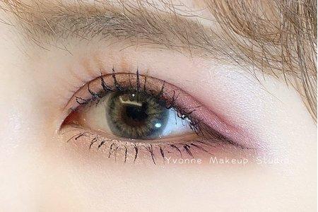 眼妝 妝髮 造型