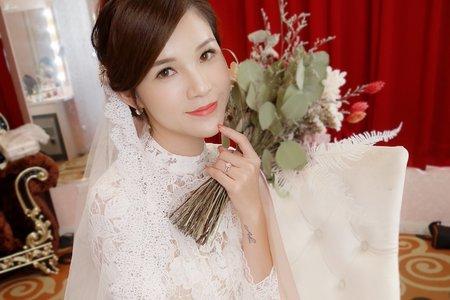 甜甜韓系新娘
