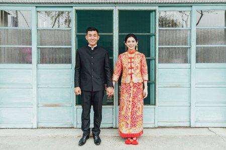台中婚攝木瓜 凱與琪 訂婚紀錄
