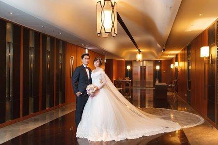 台南婚攝木瓜 雨與倪 宴客紀錄