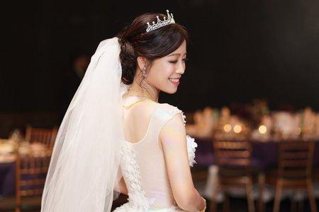 台北婚攝木瓜 立與庭 結婚紀錄