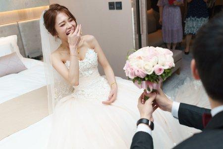 台北婚攝木瓜 建與宜 結婚紀錄