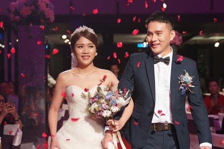 台南婚攝木瓜 彥與怡 訂結紀錄