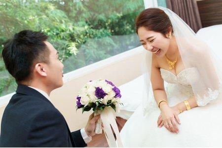 台南婚攝木瓜 昱與盈 結婚紀錄