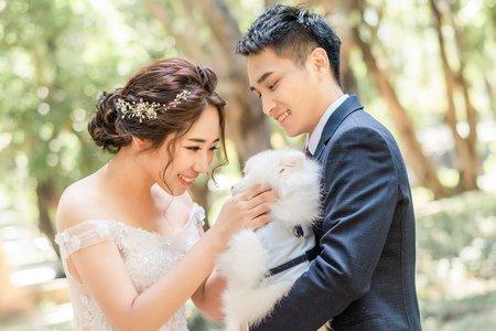 台北婚攝木瓜 昱與盈 訂婚紀錄