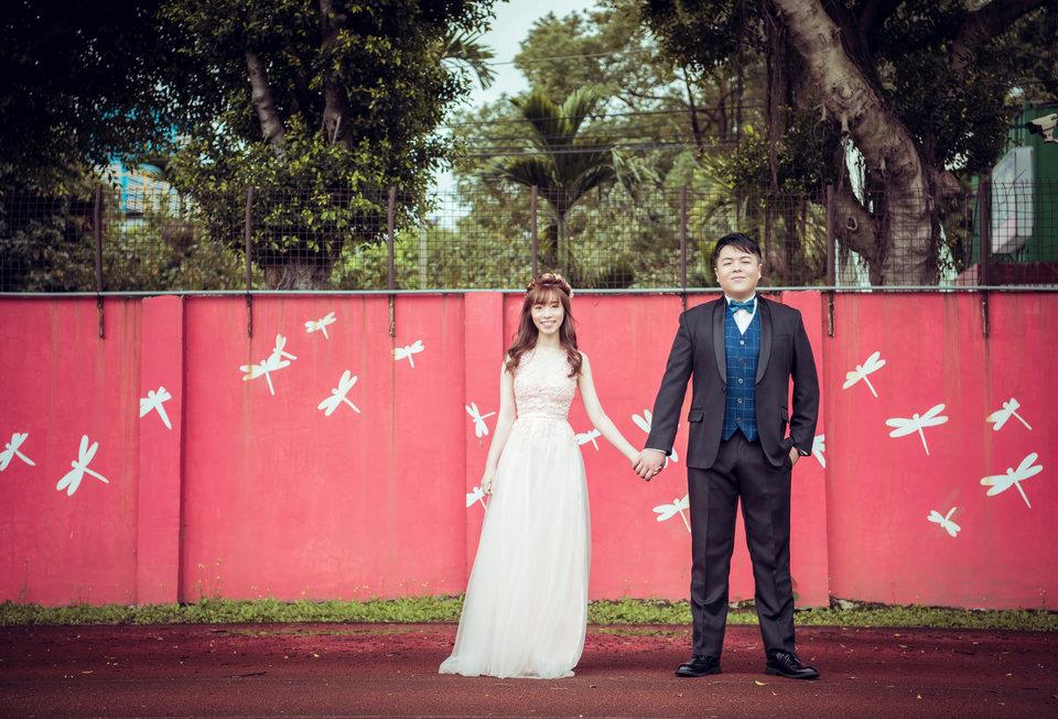 WH-為您好事韓風婚紗,不用猶豫! 為您好事絕對是新人最佳選擇! 婚紗攝影喜帖全包辦!