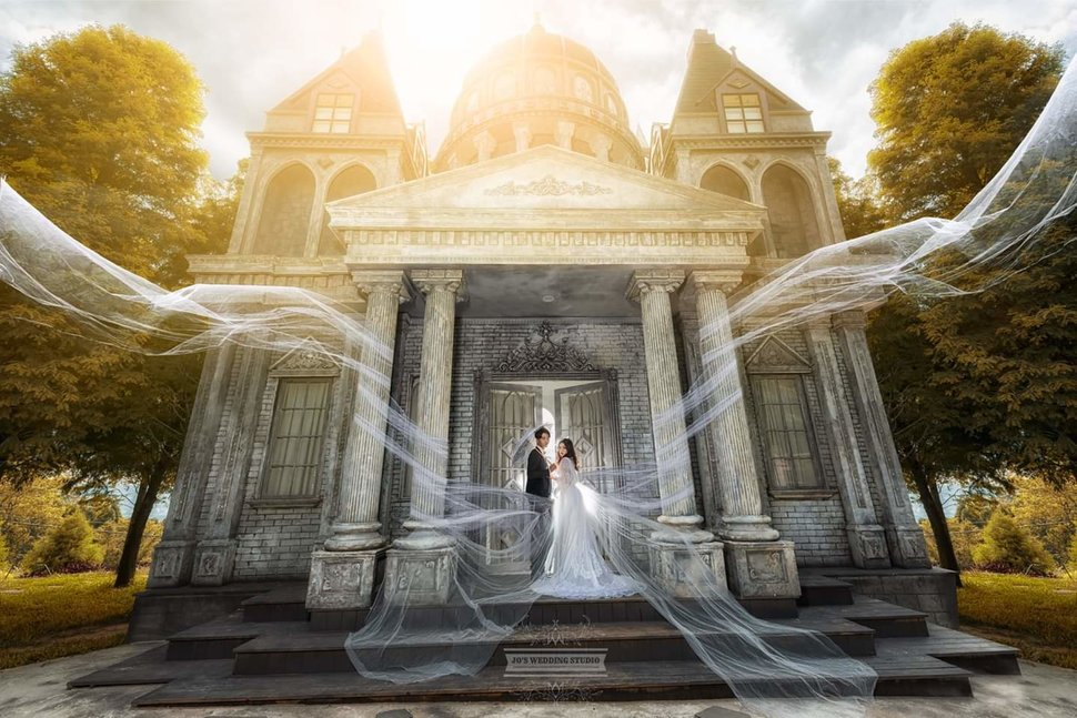 FB_IMG_1550078471612 - 幸福愛麗絲iris studio - 結婚吧