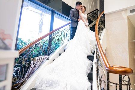 婚攝波特Porter   台中雙囍婚宴會館