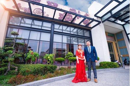 婚攝波特Porter | 彰化新高乙鮮婚宴會館