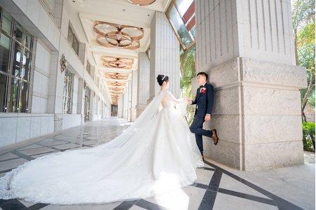 婚攝波特Porter   台中葳格國際會議中心