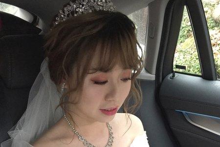 Cora wedding 2018 - I
