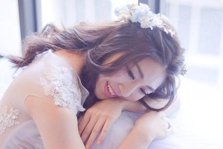 婚禮-新娘秘書