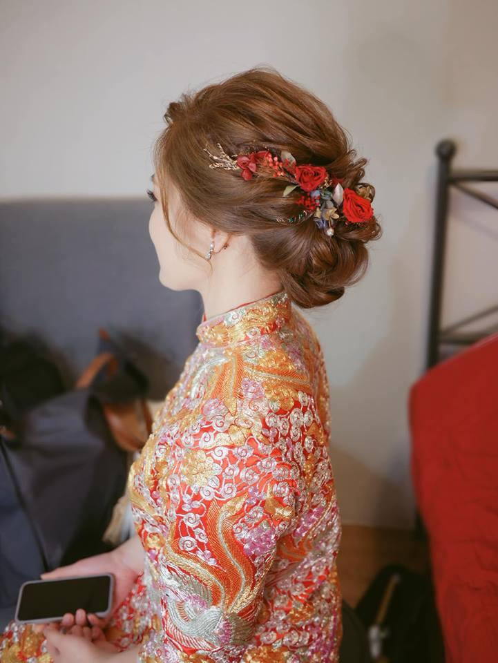 3 - Alice雲 Makeup Studio《結婚吧》