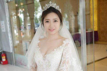 🎀 Bride~香君🎀結婚午宴