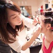 I.J. Hair Makeup新秘依潔!