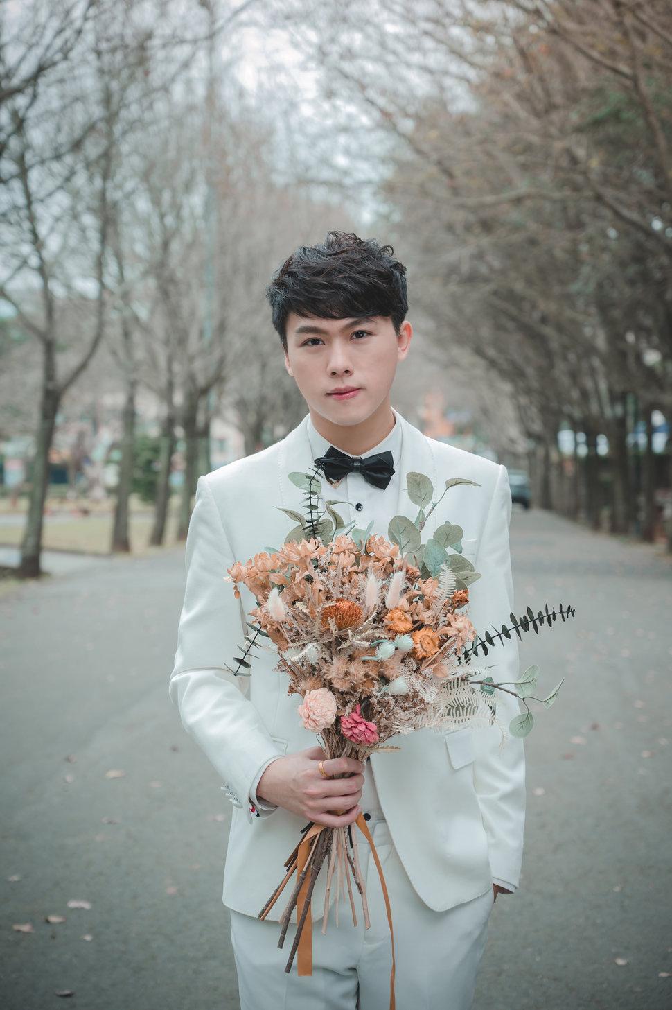 20200111-YEU_5517-1 - 花蓮婚紗 - Sposa Bella《結婚吧》