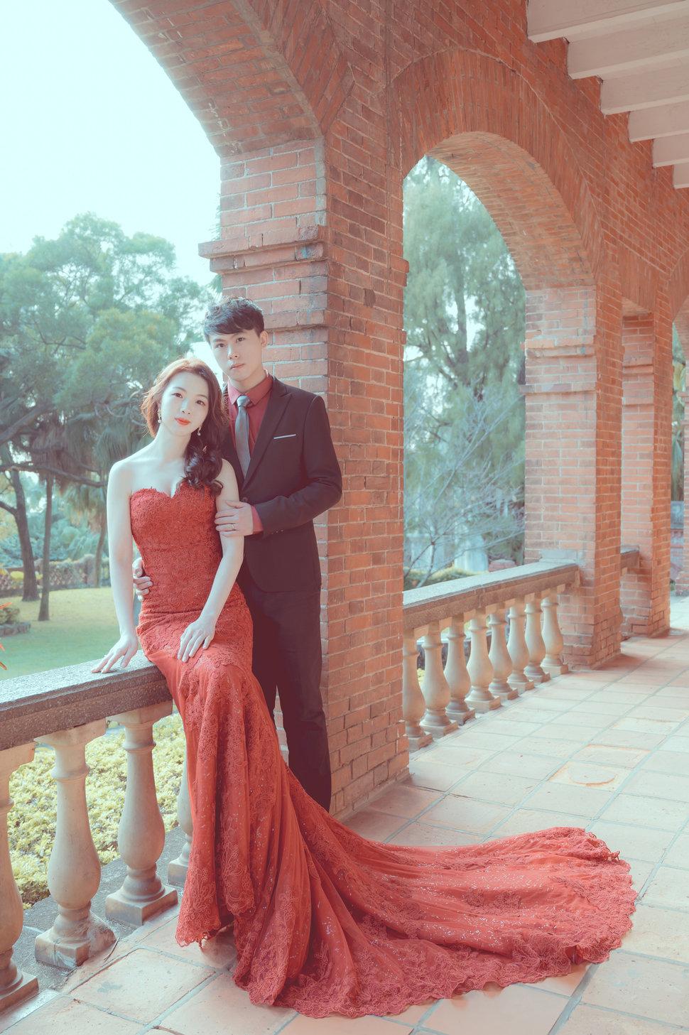 20200111-YEU_5598-1 - 花蓮婚紗 - Sposa Bella《結婚吧》