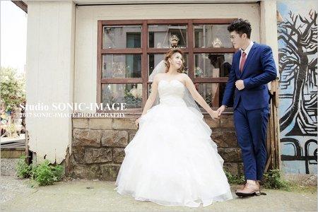 SEP 2017 WEDDING DRESS
