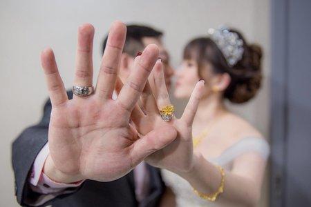 婚禮攝影-宜安&延昇 汐止好料理麗緻餐廳