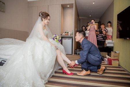 婚禮攝影-惠詩&仁男 苗栗尚順婚宴會館