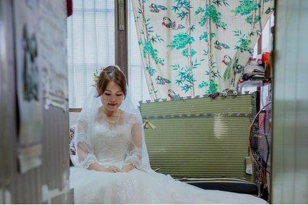 [婚禮攝影-敏如&志平 新北樹林海產大王]