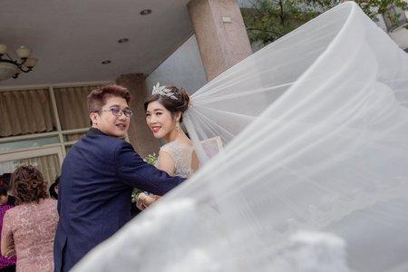[婚禮攝影-燕玲&啟勝 雲林禾賓]