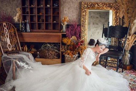 結婚包套超值特惠組,只要18800元!