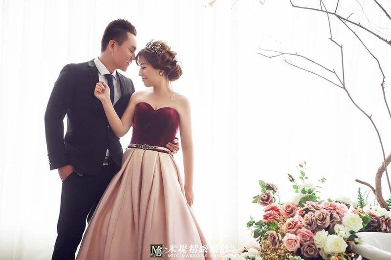 精緻婚禮,超值優惠作品