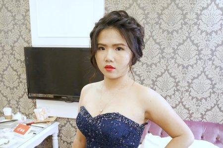 Bride 柔