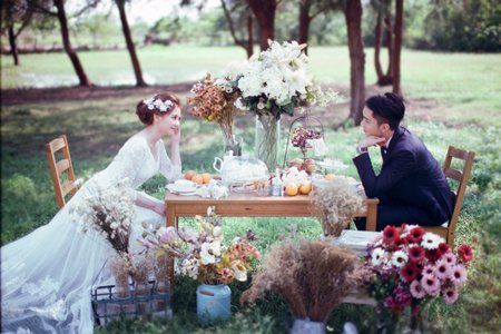 底片。婚紗寫真[ lily。]