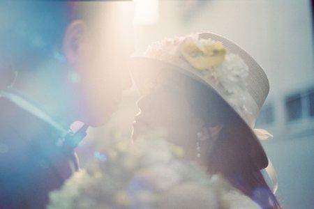 『底片。婚紗寫真』Dios & Flower